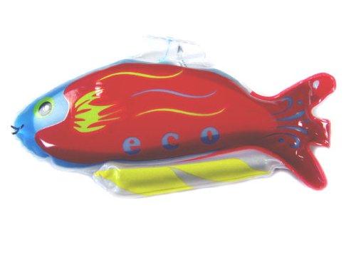 ecosavr 99999 solar fish liquid pool cover for swimming ForSolar Fish For Pools